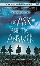 The Ask and the Answer Chaos Walking Series)
