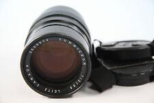 Leica-M Leitz Summicron 2/90 Leica M