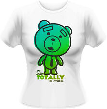 Ted 2 Totally Be Lawyers T-Shirt Women Femme Size Taille XL PHM