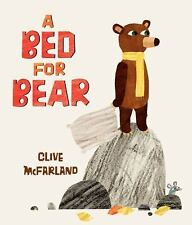 A Bed for Bear-ExLibrary