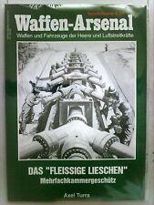 Waffen-Arsenal Das Fleissige Lieschen Sonderband S-57