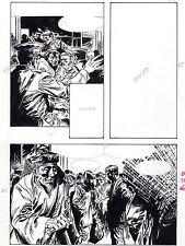 JUAN BOIX VISA POUR FORMOSE PLANCHE ORIGINALE AREDIT PAGE 24