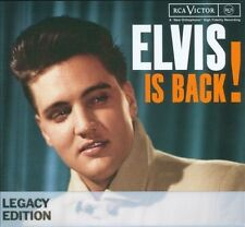 Elvis Is Back! Legacy Edition