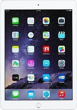 "Apple iPad Air 2 Retina 32GB 9.7"" WiFi Silver MNV62LL/A - Brand New Sealed"