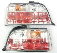 Rear Tail Light Right Left Set Pair Side Lamp Fits BMW 3 E36 90- 2D
