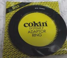 Genuine Cokin P Series 62mm Adapter Ring P462 Made in France Original 62 mm