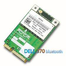 NEW DELL Bluetooth 370 Module EDR Wireless Wifi Mini pci-e Card Free shipping