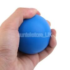 Solid Rubber Gym Physio Lacrosse Massage Mobility Ball Therapy Body Relax