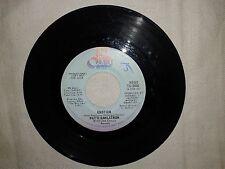 """Patti Dahlstrom / Emotion - Disco Vinile 45 Giri 7"""" EDIZIONE PROMO USA 1973"""