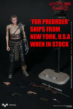 PREORDER 1/6 Furiosa Mad Max Figure VTS Wasteland Ranger Racer Toys Hot USA