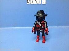 (M101.1) playmobil cowboy voleur western série spéciale 4620