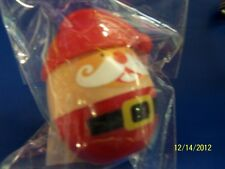 Holiday Stamper Stamp Toy Winter Christmas Party Favor Gift - Santa Claus Belt