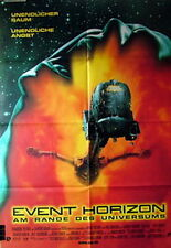 Fishburne Neill EVENT HORIZON  Plakat A1 EA
