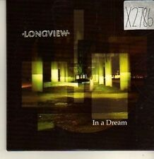 (CP342) Longview, In A Dream - 2004 DJ CD