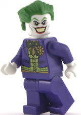 Genuine Lego Marvel Super Heroes Minifigura Joker Batman 6863 6857 10672 30303