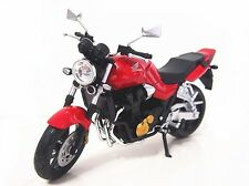 Free Shipping Automax 1:12 Honda CB1300SF Motorcycle Bike Model Toy Red New