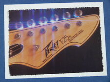aac handmade greetings / birthday card PEAVEY T-25 , DETAIL