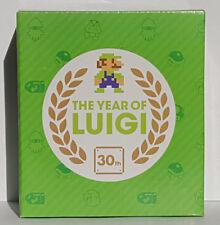 Diorama Luigi's Mansion 2 - Club Nintendo (Year of Luigi 30th Anniversary)