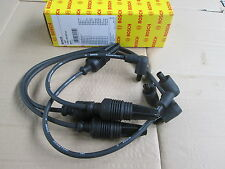 XSARA AX BX  SAXO BERLINGO & PEUGEOT  106 IGNITION LEAD SET BOSCH 0986356830 NEW