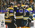 Brad Marchand Boston Bruins 2011 Stanley Cup Champions NHL 8X10 Hockey Photo