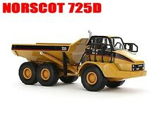 Norscot 55073 Caterpillar Cat 725D Articulated Truck Diecast 1:50 scale NEW