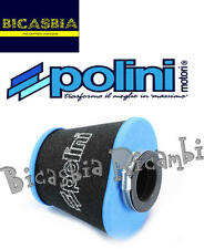 7486 - FILTRO ARIA POLINI BIG EVOLUTION DM 48 APRILIA 50 AREA 51 RALLY SONIC GP