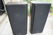 INFINITY KAPPA 7 Floor Standing Speakers ( PAIR )
