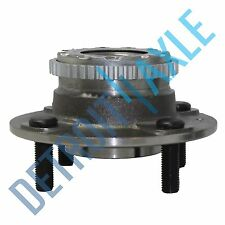 New REAR Complete Wheel Hub and Bearing Assembly w/ ABS Fits Elantra Spectra