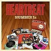 Various Artists - Heartbeat Number 1's (60  original Artists ( 2 CD 2007)