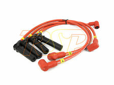 Magnecor KV85 Ignition HT Leads/wire/cable Toyota Starlet (EE90) 1.3 12v 1987-90