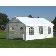 10x20 Heavy Duty Tent