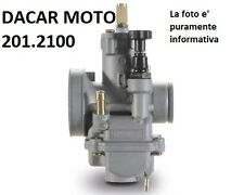 201.2100 CARBURATORE POLINI APRILIA RS 50 MINARELLI AM6 - RS4 50 (DERBI D50B)