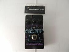 CATALINBREAD PERSEUS SUB OCTAVE FUZZ EFFECTS PEDAL  FREE U.S. SHIPPING