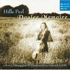 Doulce Memoire (CD, Aug-2013, DHM Deutsche Harmonia Mundi)