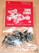 Tamiya 58116 Dyna Storm, 9465434/19465434 Screw Bag C, NIP