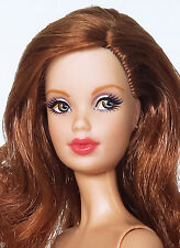"Barbie Birthstone Beauties Février ""Miss Amethyst"" 2007 nue Doll nude"