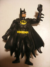 Figurine Vintage 1989 PVC COMICS SPAIN DC Comics Super heros figure BATMAN