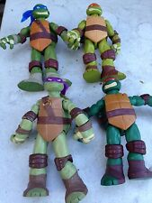 Nickelodeon Teenage Mutant Ninja Turtles Battle Shell Set