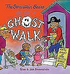 The Berenstain Bears Go on a Ghost Walk-ExLibrary