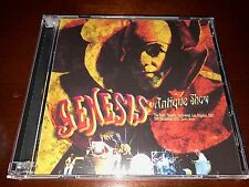 Genesis - Antique Show Live at the Roxy Theatre 1973 [2CD] Peter Gabriel