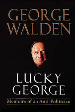 Lucky George, George Walden