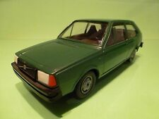 STAHLBERG PLASTIC VOLVO 343 DL - GREEN 1:20 - NICE CONDITION