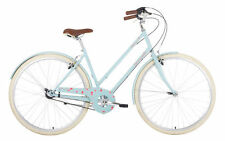 Barracuda Delphinus 3, 700C Womens Traditional Bike 3 speed