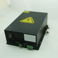 New 80W CO2 Laser Power Supply for Engraver Engraving Cutter Fast Shipping