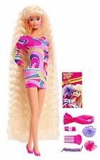 Barbie Totally Hair 25th Anniversary Brand New 2017 NRFB