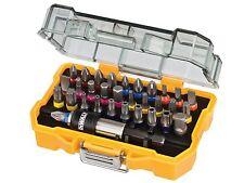 DeWALT DT7969 32 Piece XR Professional Magnetic Screwdriver Bit Accessory Set