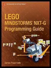 Technology in Action Press Book Ser.: Lego Mindstorms NXT-G Programming Guide...