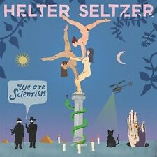 We Are Scientists - Helter Seltzer [New CD]
