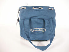 Blue McGuire Nicholas Canvas Parachute Bag 6-Compartment Parts Organizer Handles