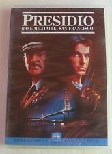DVD PRESIDIO - Sean CONNERY / Mark HARMON / Meg RYAN - NEUF